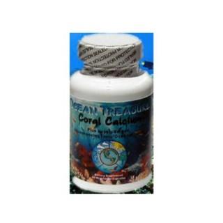 Ocean Treasure Coral Calcium 60 capsules, 30 day supply