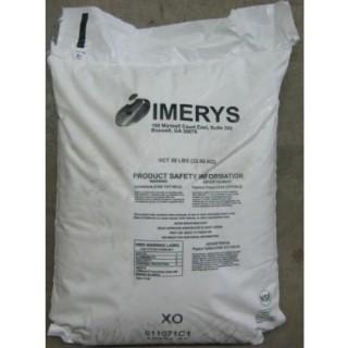 Calcite (Calcium Carbonate) 50 lb Bag