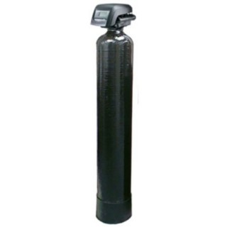 pH Neutralizer Water System with backwash, for pH < 6.0