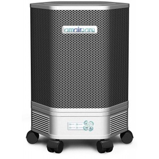 Amaircare 3000 Portable HEPA Air Purifier (White)