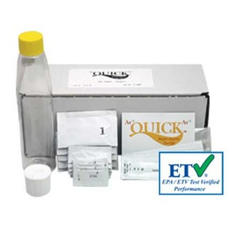 Arsenic Quick New 5 Test Mini Kit
