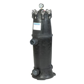 Big Bubba Non-Metallic Filter Housing BBH-150