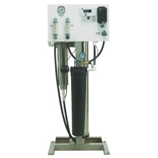 ROMaster 2200 - 2,200 gpd Whole House Reverse Osmosis w/ Adjustable Recovery