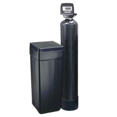 Tanninmaster whole house water filtration system for Water feature filtration system