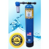 PureMaster V-Series V-700 Premium Whole House Water Filtration System