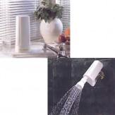 V-5 Countertop and V-20 Shower Combo