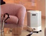 EQ-2000 White Floor Model Air Filter
