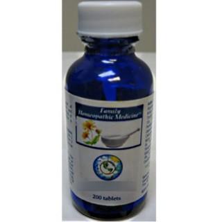 Earache Remedy 200 tablets