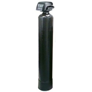 pH Neutralizer Water System with backwash, for pH > 6.0