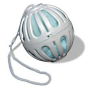 Crystal Ball Dechlorinator One Ball