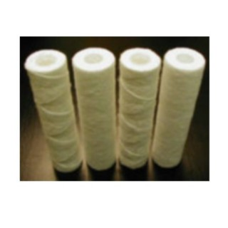 20-Micron Wound Pre-Filter 4-Pack of Filters