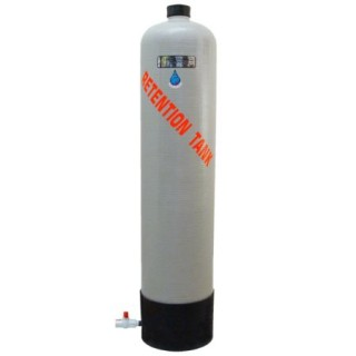 Retention Water Tank