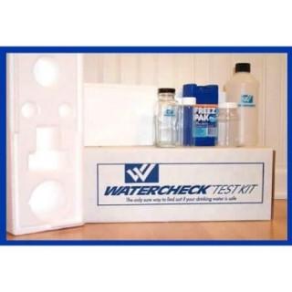 Well Watercheck Deluxe (Watercheck Standard + Pesticides)