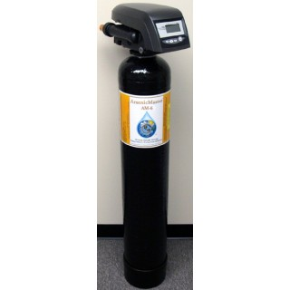 ArsenicMaster 6gpm Whole House Water Filtration System