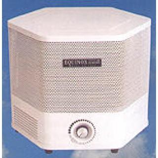 EQ-1000 White Table Top Air Filter