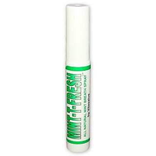 Vitasalus Mint-T-Fresh Breath Spray (0.25 fl oz pump spray)