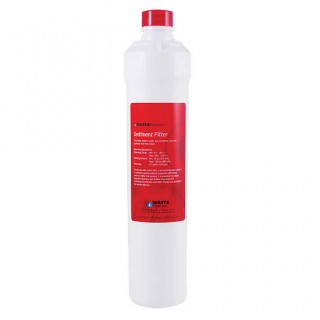 Watts Premier RO-4 RO-PURE UF3 105311 Sediment Filter