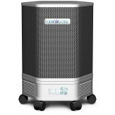 Amaircare 3000 Portable HEPA Air Purifier (White)