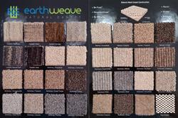 Carpet/Rug Samples Kit